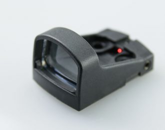 SHIELD Mini Sight (SMS) with 1 MOA dot & 65 MOA ring