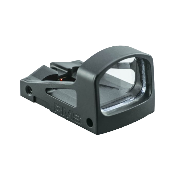 SHIELD SIGHTS – Advanced Red Dots