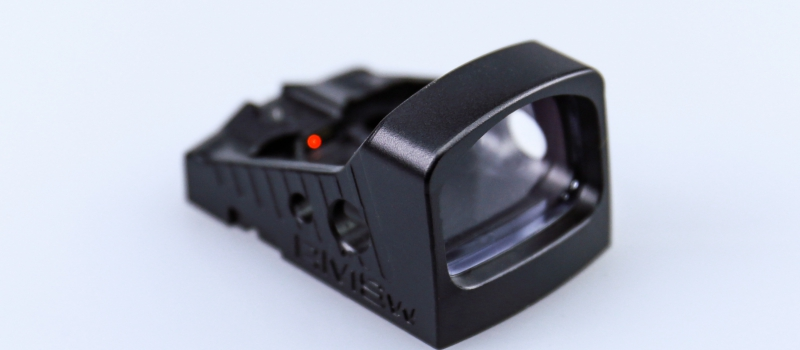 Reflex Mini Sight Waterproof